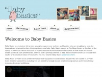 Baby-basics.org.uk