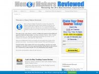 moneymakersreviewed.co.uk