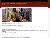 textiletraders.co.uk