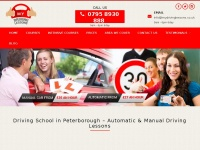 mydrivinglessons.co.uk
