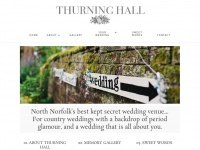 thurninghall.co.uk