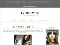 everydayjox.blogspot.de