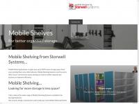 mobileshelves.co.uk