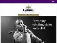 eximiussupport.uk