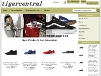 tigercentral.co.uk