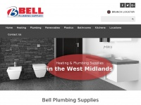 Bellplumbing.co.uk