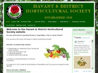 havanthorticulturalsociety.org.uk