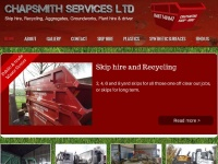chapsmithservices.co.uk
