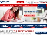 thesmartwriters.co.uk