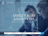 ashleyreesassociates.co.uk