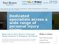 kerrbrown.co.uk