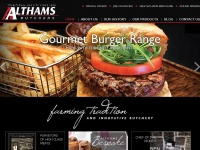 Althamsbutchers.co.uk