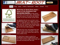 Beat-root.co.uk