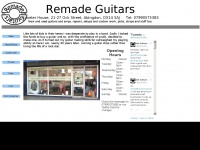 Remadeguitars.co.uk