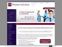 premiersolicitors.co.uk