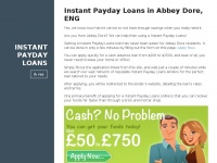 paydayloansg.co.uk