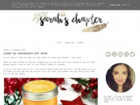 sarahschapter.co.uk