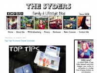 thesyders.blogspot.com
