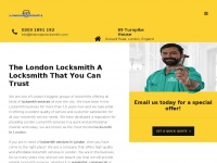 thelondonlocksmith.com