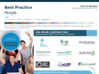 Bestpracticepeople.co.uk