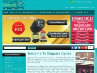 Edgwarecycles.co.uk