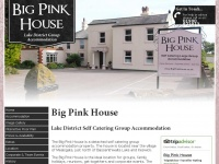 Bigpinkhouse.co.uk