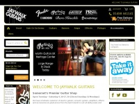 jaywalkguitars.co.uk