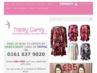 Topsycurvy.co.uk