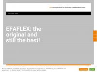 Efaflex.co.uk