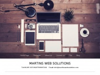 martinswebsolution.com