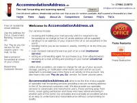 accommodationaddress.uk