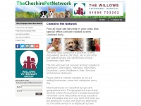thecheshirepetnetwork.co.uk