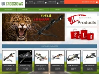 ukcrossbows.co.uk