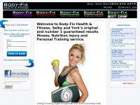 body-fix-york.co.uk