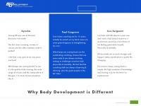 bodydevelopment.co.uk