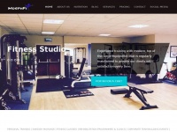 bodymorphfitness.co.uk