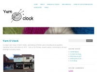 yarnoclock.co.uk