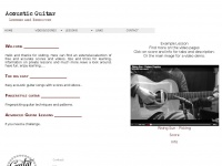 acoustic-guitar-lessons.co.uk