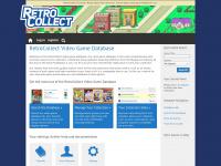 retrocollect.com