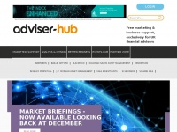 adviser-hub.co.uk
