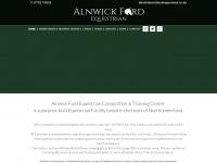 alnwickfordequestrian.co.uk