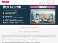 Bearlettings.co.uk