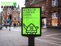 wasteraiders.co.uk