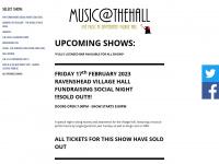 musicatthehall.co.uk
