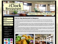 theclockrestaurantskegness.co.uk