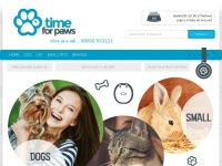 timeforpaws.co.uk