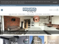 higginscladding.co.uk