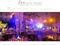 desibridedreamsplanning.co.uk