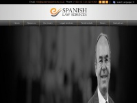 spanishlawservices.co.uk