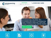 conveyancingcalculator.co.uk